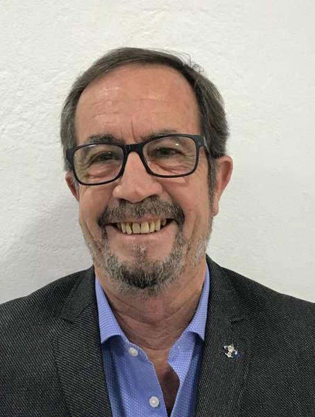 JOSE ANTONIO RECARI