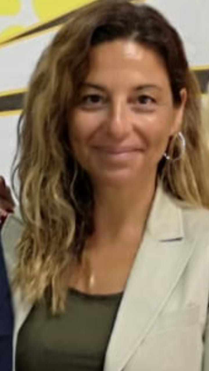 MARIA M. FERNANDEZ